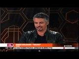 """Entrevista con Diego Soldano """"Las trampas del deseo"""" / Las trampas del deseo"""