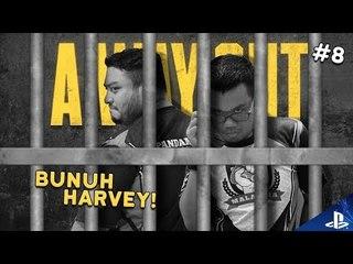 BUNUH HARVEY! | A Way Out (Bhg 8)