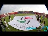 Hay 4 nuevos equipos en la Liga de Ascenso MX