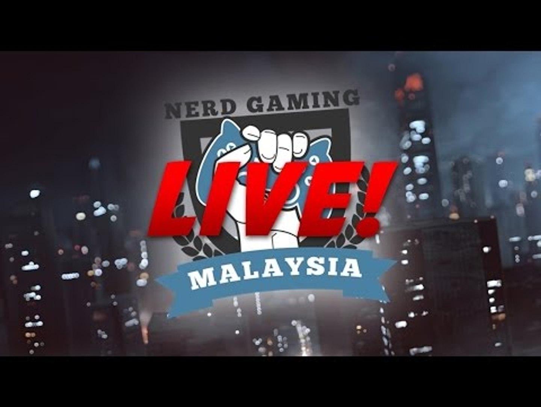 #NGMYLive   Stream di petang hari! (Amaran Live ini mungkin ada carutan yang anda takmau dengar)