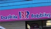 Baskin Robbins Is Bringing Back 'Trick Oreo Treat'