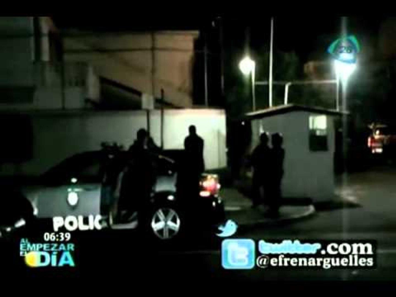 Militares realizan operativo en Iztacalco