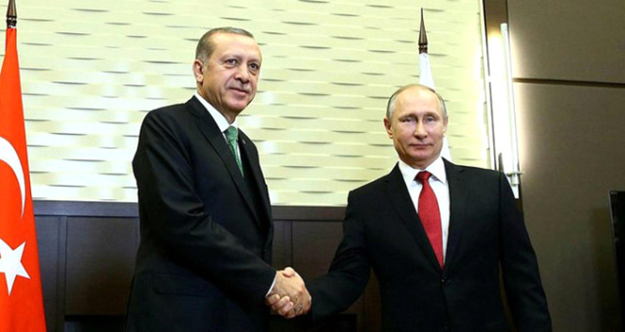 Vladimir Putin'den Türkiye Açıklaması: Ankara Yükümlülükleri Yerine Getirdi