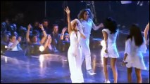 Christina Aguilera – Back In The Day — Back to Basics – Live And Down Under — A Christina Aguilera Concept