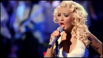 Christina Aguilera – Understand — Back to Basics – Live And Down Under — A Christina Aguilera Concept