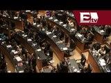 Cámara de diputados aprueba reforma al código penal federal / Andrea Newman