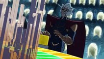 Ultimate Spider-Man Web Warriors S03E23 - Contest of Champions [pt1]