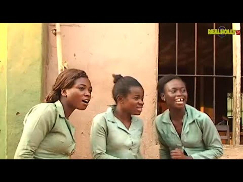 Nigerian Students 1 - Nigerian Nollywood Movies