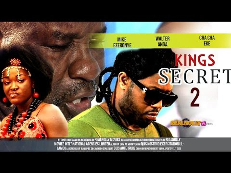 King's Secret 2 - Nigerian Nollywood Movies
