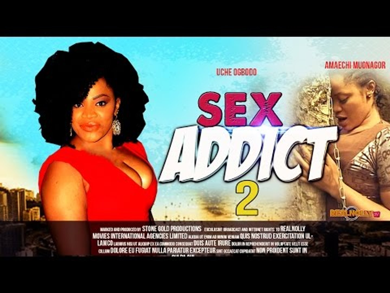 The Addict 2 - Nigerian Nollywood Movies