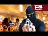 Funcionarios estatales en reunión con restauranteros por robos a sus negocios / Kimberly Armengol