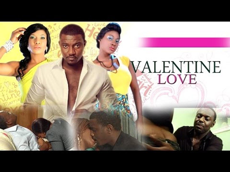 Nigerian Nollywood Movies - Valentine Love