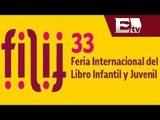 Llega la clausura de la Feria Internacional del Libro Infantil y juvenil/ Mariana H y Kimberly