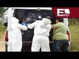 Encuentran 20 cuerpos en 8 fosas clandestinas de la Barca, Jalisco / Todo México