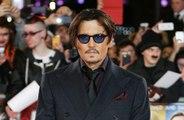 Johnny Depp slammed over interview