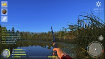 Russian Fishing 4 Old Burg Lake Grass Carp 5.738 Kg