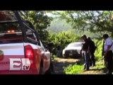 Encuentran 28 cuerpos en fosas clandestinas en Iguala, Guerrero/ Titulares