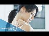 Trucos para mejorar dolores cervicales   ¿Cómo quitar dolores cervicales?