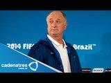 Luiz Felipe Scolari deja de ser el entrenador de Brasil