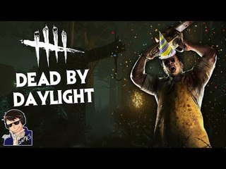 CHAINSAW PARTY!!! - Dead by Daylight Gameplay - Funny Highlights