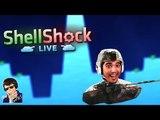 Shellshock LIVE  Gameplay - Let's Play - (BACKSTABBING!!!)