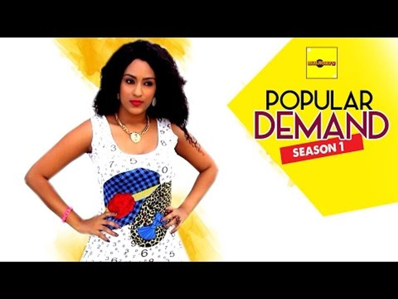 Popular Demand 1 - Nigerian Nollywood Movies