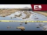 PEMEX registra grandes pérdidas por tomas clandestinas / Dinero con Rodrigo Pacheco