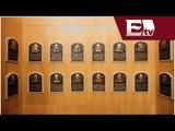 Elegidos para el Salón de la Fama en Grandes Ligas de Béisbol / Andrea Newman