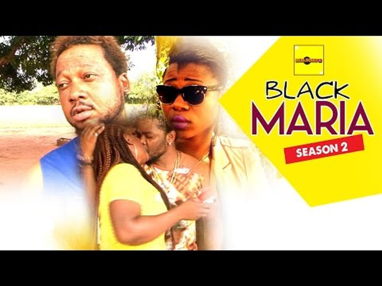 Black Maria 2 - Nigerian Nollywood Movies
