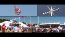 Lotus 70 at Goodwood Festival of Speed 2018 highlights - historic racers, F1 drivers and the latest supercars