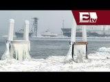 Ola de frío ha dejado al menos 16 muertos en Estados Unidos/ Global con Paola Barquet