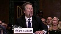 WP: Judiciary Democrats Indicate Evidence of 'Inappropriate Behavior' In Past Kavanaugh FBI Checks