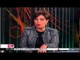 Entrevista con Rosario Robles, Secretaria de Desarrollo Social / Titulares de la Noche