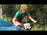 Ciclismo mexicano se fija como meta cuatro medallas en Panamericanos 2015