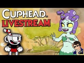 LET'S FINISH THIS OFF!!! - Cuphead Expert Mode Gameplay LIVE - [ENG/MAL]