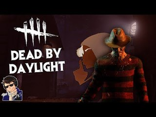 FREDDY SLEEPER!!! - Dead by Daylight Gameplay - Funny Highlights