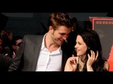 Robert Pattinson termina noviazgo con Kristen Stewart