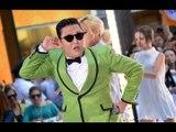 PSY cambia el Gangnam Style por Gentleman/ PSY releases new song