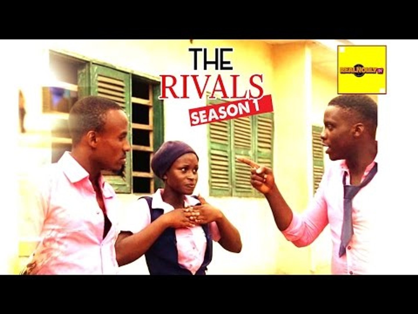 Nigerian Nollywood Movies - The Rivals 1