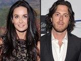 ¿Demi Moore anda con el ex de su hija?  Demi has a relationship with her daughters boyfriend?