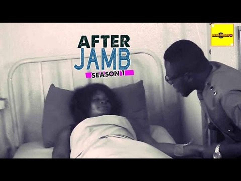 Nigerian Nollywood Movies - After Jamb 1