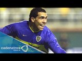 Carlos Tévez deja la Juventus y regresa a Boca Juniors