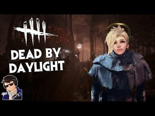 MERCIFUL KILLER!!! - Dead by Daylight Gameplay - Funny Highlights