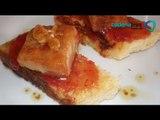 Receta de barras de queso con fresa. Receta barras de fresa / Barritas / / Barras de queso