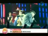 One direction vuelve locas a las chicas mexicanas / One direction concert in mexico