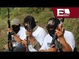 Michoacán: Grupos de autodefensas instalan barricadas en entradas de Apatzingán / Titulares