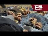 Encuentran fosas clandestinas con 20 cuerpos en el Moral / Mario Carbonell