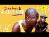 Nigerian Nollywood Movies - Johnbosco And Jollof Rice 2