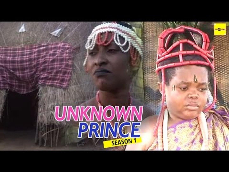 Nigerian Nollywood Movies Unknown Prince 1