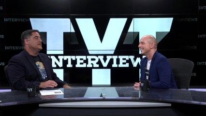 TYT Interviews – Steve Hilton Explains Positive Populism